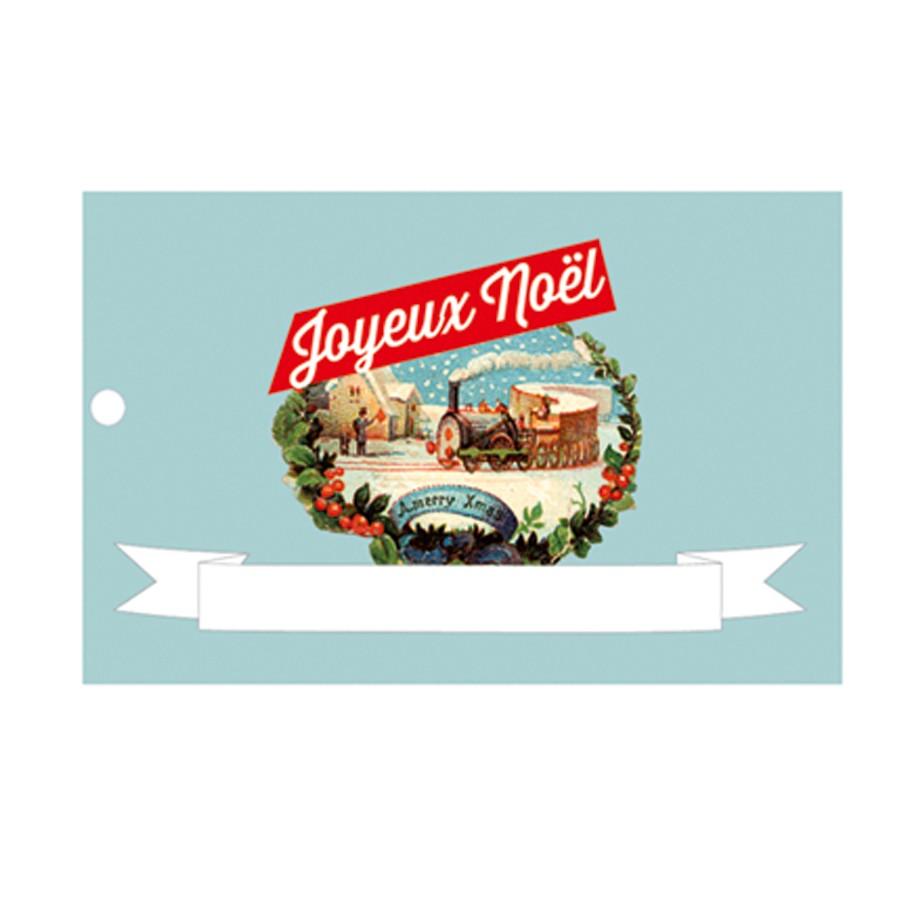 Tiquettes cadeaux de noel cause de toi - Site de vente de cadeaux de noel ...
